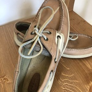 🌵Sperry top sider leather from 8 L to 8,5 m